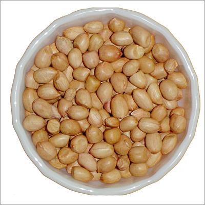 HPS Groundnut