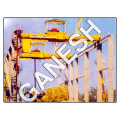 Industrial Hot Crane