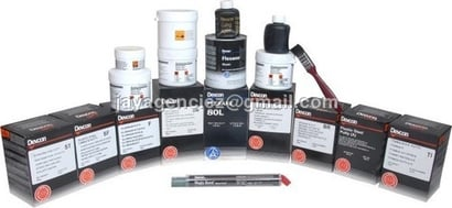 Devcon Epoxy Putties Application: For Sealing And Fixing Purpose