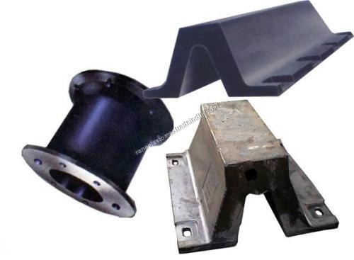 Dock Rubber Fenders