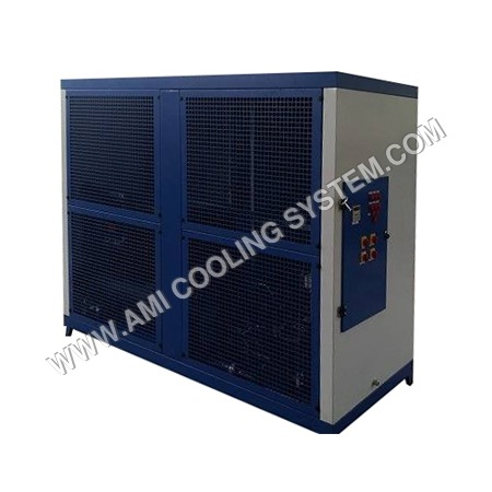 Air Cooled Air Chiller