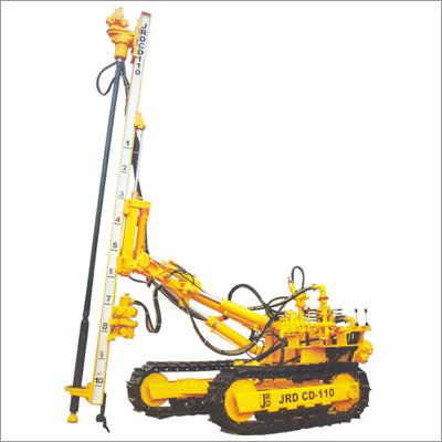 Crawler Drill CD 110