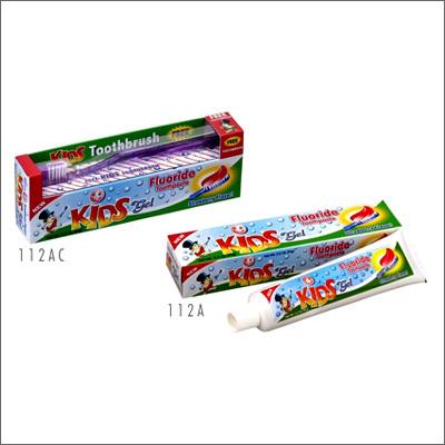 Kids Gel Toothpaste