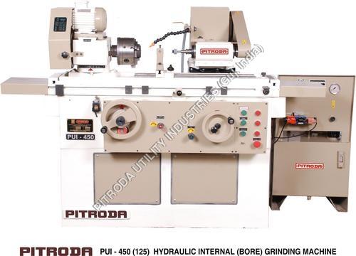 Hydraulic Internal Grinding Machine