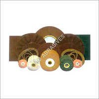Nonwoven Abrasives