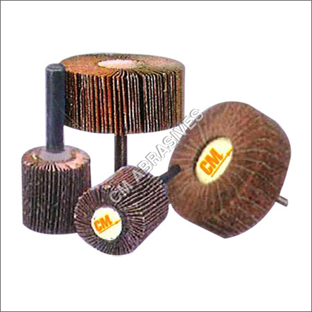 Spindle Flap Brush