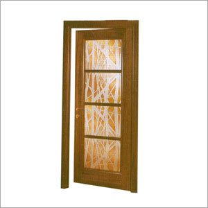 Glass Door AGD404