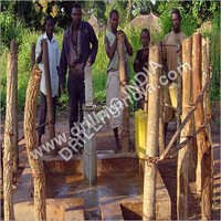 Well Hand Pump Equipments