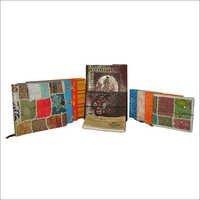 Paper Photo Albums