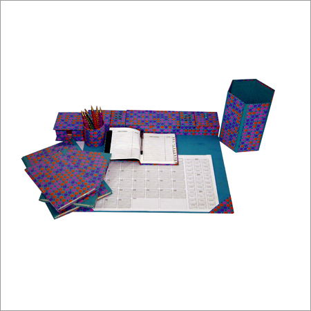 Desktop Stationery Products