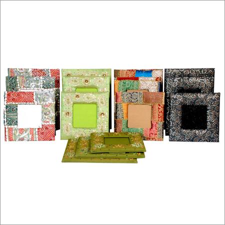 Handmade Paper Frames