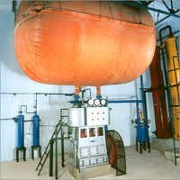 Industrial Plant for Nitrous Oxide