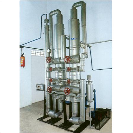 Nitrous Oxide Plant