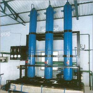 Nitrous Oxide Industrial Plant