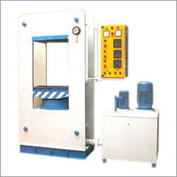 Single Station eva forming machine