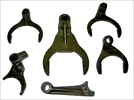 Tractor Shifter Forks