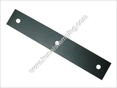 Lamination Strip With Hole