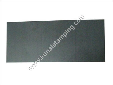 Lamination Strip Without Hole