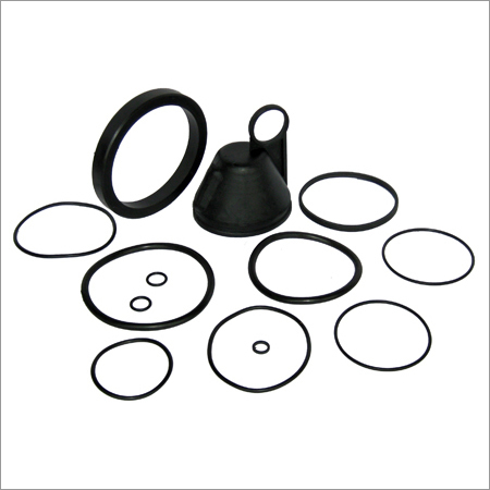 Automotive Rubber O Rings