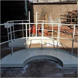 Industrial Work Platform