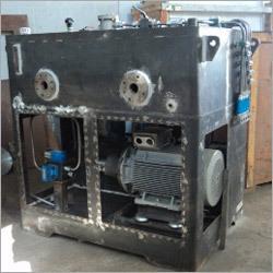 Hydraulic Power Pack Tanks