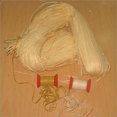Paper Raffia Yarn