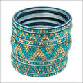 Designer Lac Bangle Sets