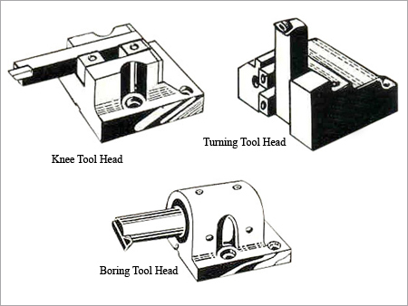 Turret Tool Holders