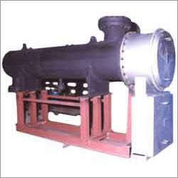 Industrial Circulation Heaters