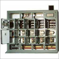 Thyristorised Control Panel , SSR Base Control Panel