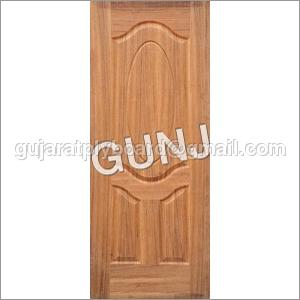 Wooden Door Panels