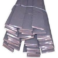 Etg 88 Free Cutting Steel Flat Bars