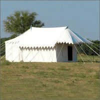 Resort Shikar Tent