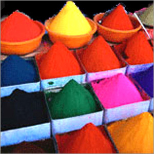 Industrial Dyestuffs