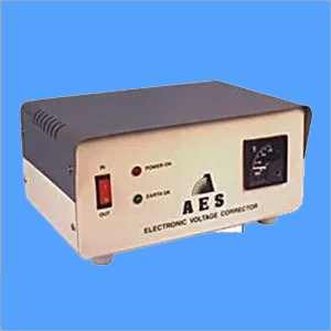 Electronic Voltage Corrector