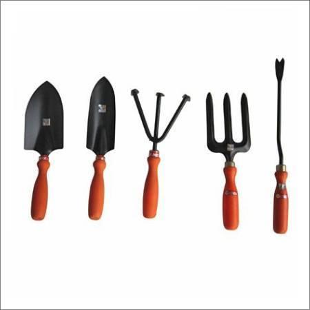 Genco Garden Hand Tools