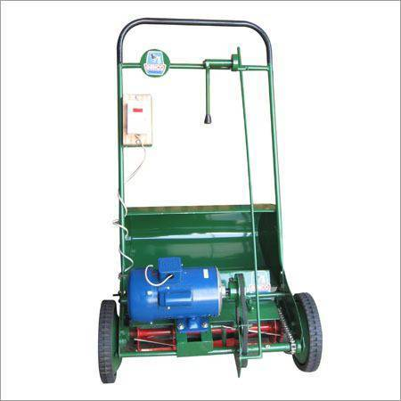 Lawn Mower Manufacturer in Punjab