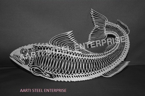 Laser Cutting Artwork Service