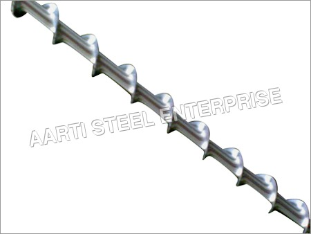 Stainless Steel Auger Screw