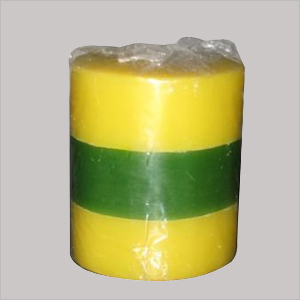 Two Tone Candle