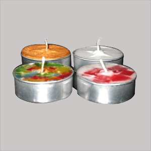 Tea-Lite Candle