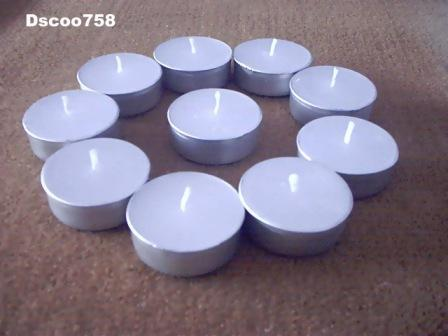 Tea Lite Candles