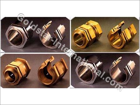 Brass Cable Glands, Brass Glands, Cable Gland