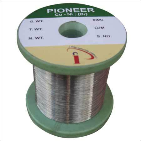 Bright Annealed advance Wires