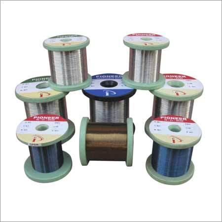 Ferrous Resistor Wires
