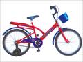 Kids cycles- Oster Battle Cat VX 20''