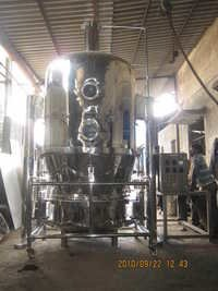 Industrial Fluid Bed Dryers