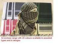 Arafat Scarf
