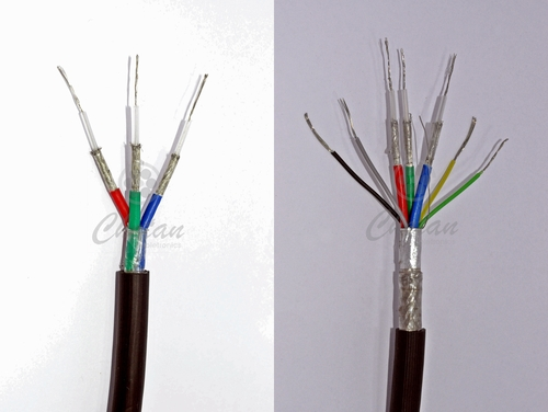 VGA Monitor Projector Cables