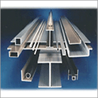 Fiberglass Extruded Profiles